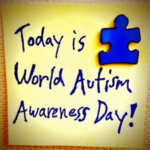 STK_Autism - World Autism Awareness Day