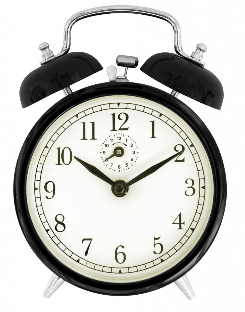 STK_Clock Alarm Clock