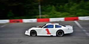 Agassiz Speedway 3