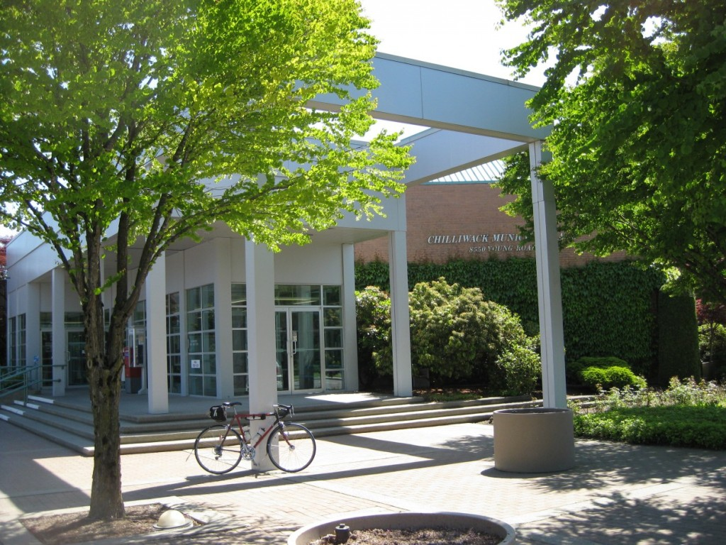 Chilliwack City Hall 2