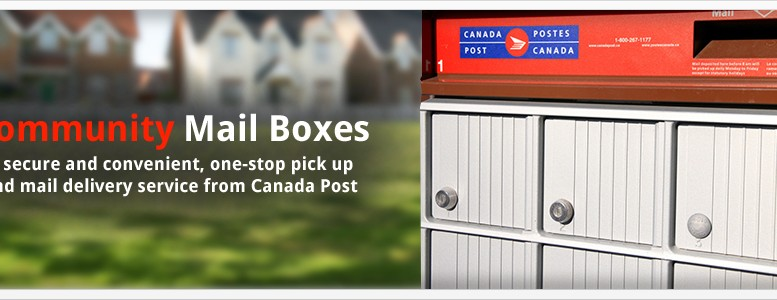 how to send secure mail canada post