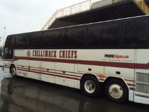 Chiefs Bus 2