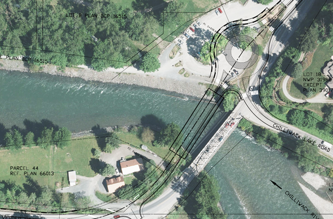 STK_Vedder Bridge - New Bridge Proposal