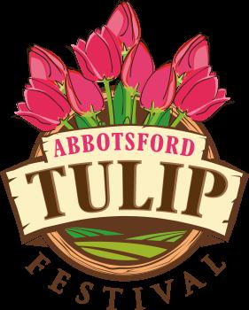 Abbotsford Tulip Festival 1 Logo