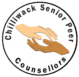 Chilliwack Senior Peer Counsellors  logo