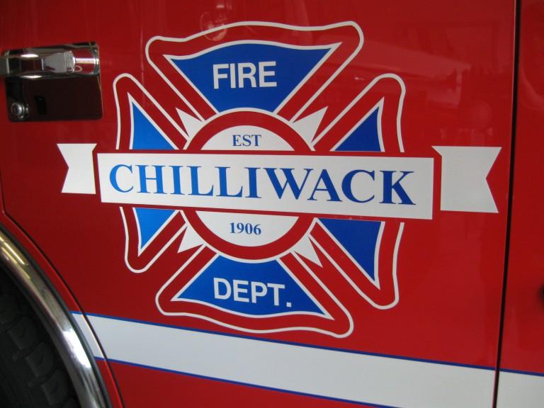 Chilliwck Fire August 2015 004