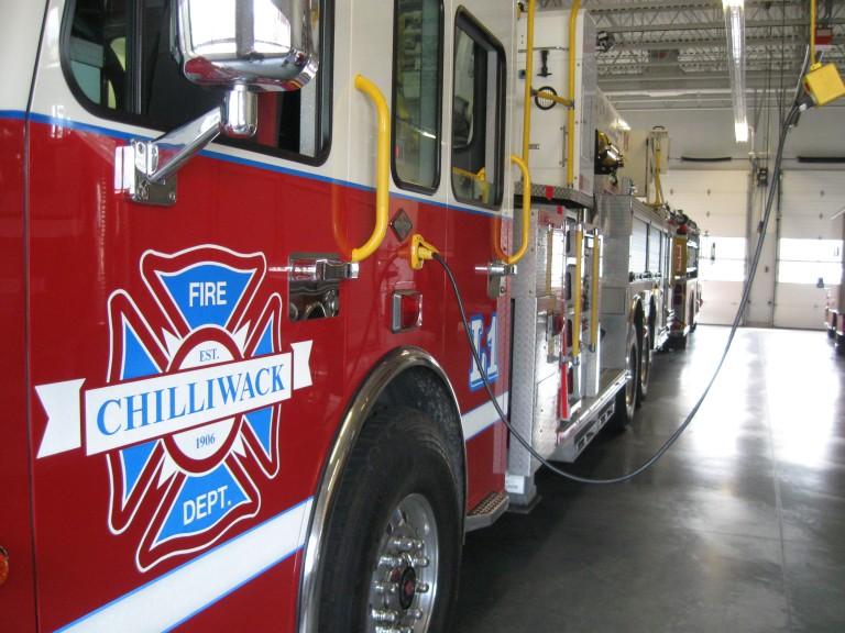 Chilliwck Fire August 2015 005