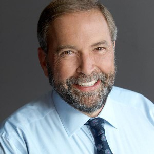 Tom Mulcair 1