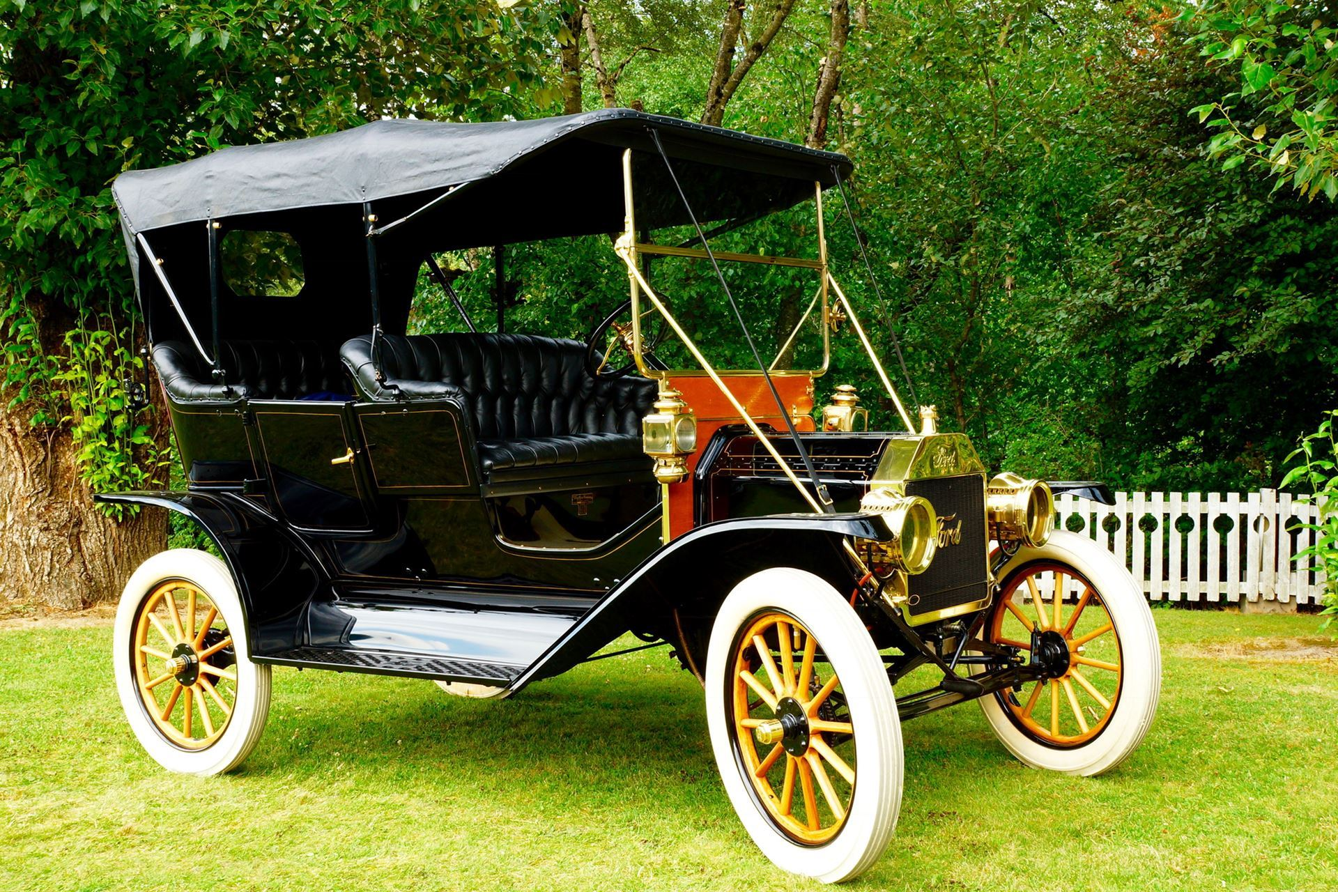 New Old Cars At Fraser Valley Classic Car Show July 16 – FVN