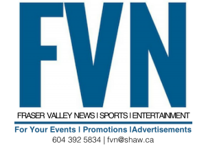 Fraser Valley News Network Logo