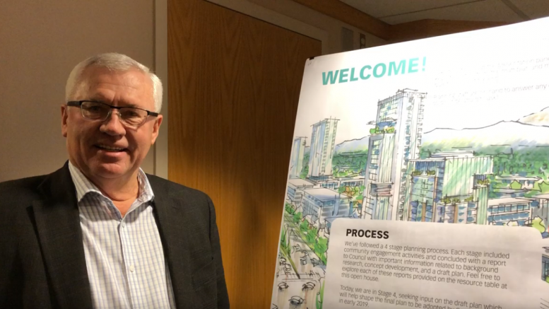 mayor henry braun discusses - 777×437