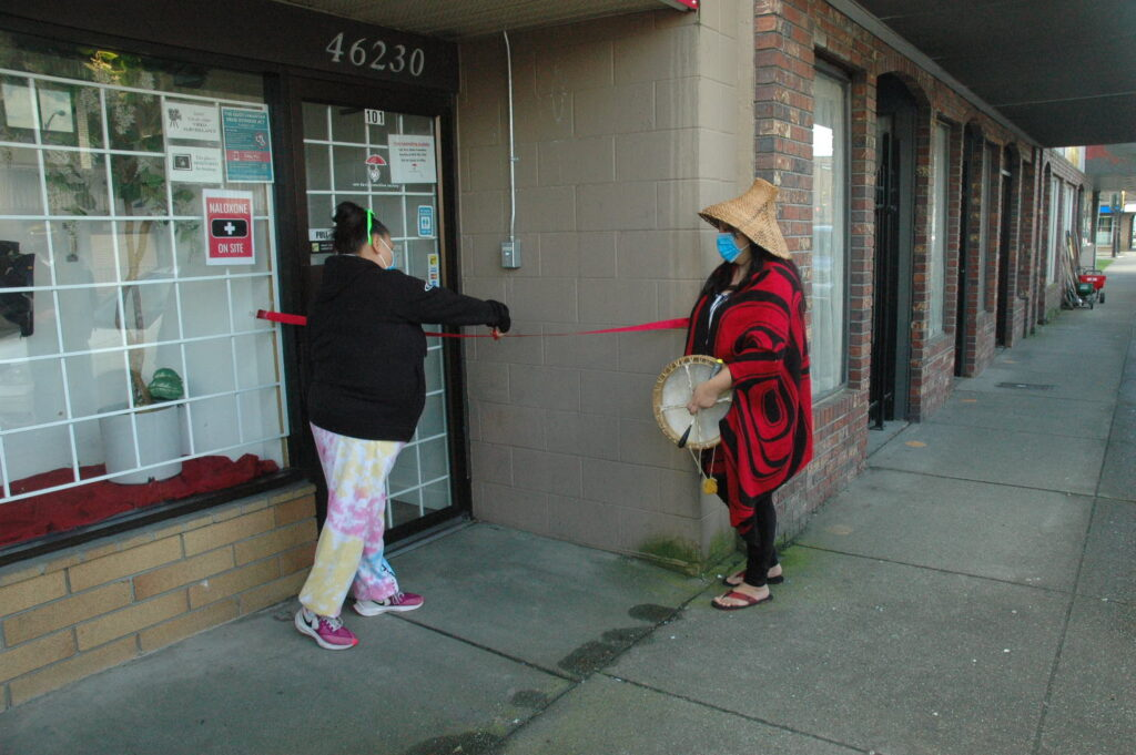 Ann Davis Community Outreach Centre